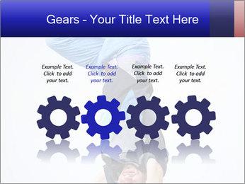 0000062851 PowerPoint Templates - Slide 48