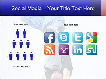 0000062851 PowerPoint Templates - Slide 5