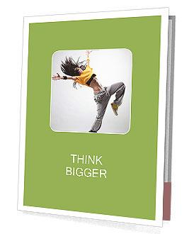 0000062854 Presentation Folder