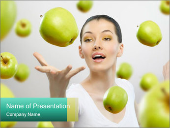 0000062858 PowerPoint Templates - Slide 1