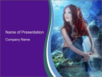 0000062861 PowerPoint Template - Slide 1