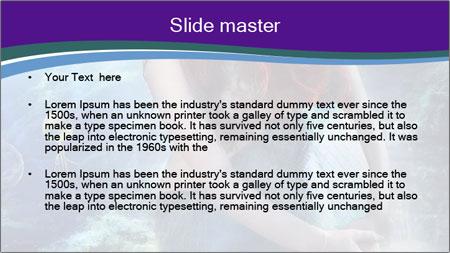 0000062861 PowerPoint Template - Slide 2