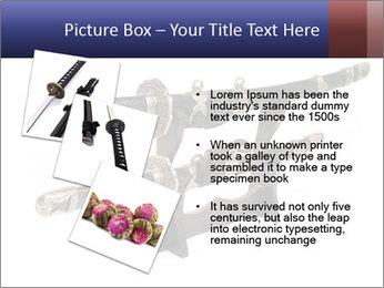 0000062863 PowerPoint Template - Slide 17