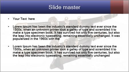 0000062863 PowerPoint Template - Slide 2