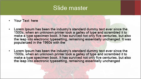 0000062864 PowerPoint Template - Slide 2