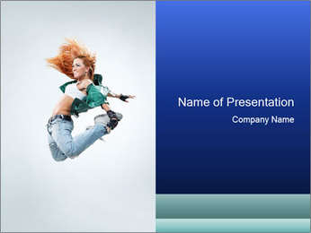 0000062868 PowerPoint Template - Slide 1