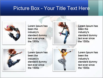 0000062868 PowerPoint Template - Slide 14