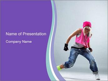 0000062873 PowerPoint Templates - Slide 1