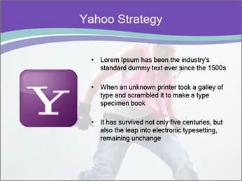 0000062873 PowerPoint Templates - Slide 11