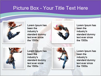 0000062873 PowerPoint Template - Slide 14