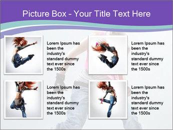 0000062873 PowerPoint Templates - Slide 14