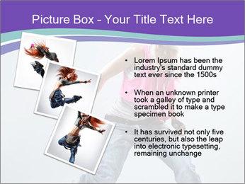 0000062873 PowerPoint Templates - Slide 17