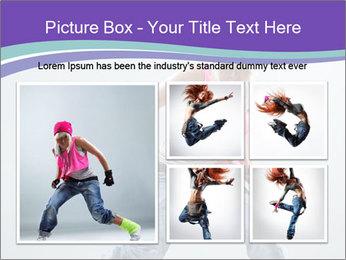 0000062873 PowerPoint Templates - Slide 19