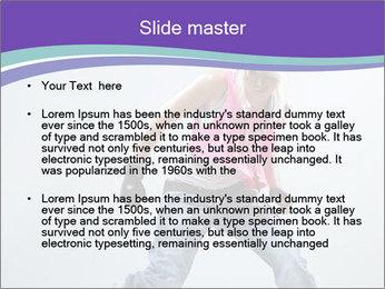 0000062873 PowerPoint Templates - Slide 2
