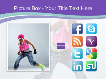 0000062873 PowerPoint Template - Slide 21