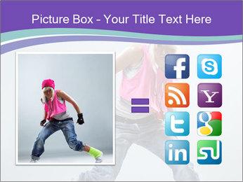 0000062873 PowerPoint Templates - Slide 21