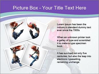 0000062873 PowerPoint Templates - Slide 23