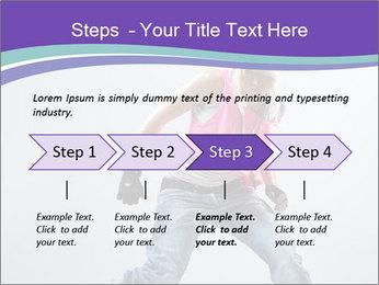 0000062873 PowerPoint Templates - Slide 4