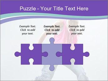 0000062873 PowerPoint Templates - Slide 42