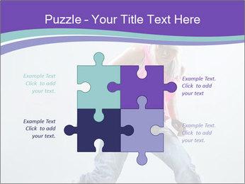 0000062873 PowerPoint Templates - Slide 43