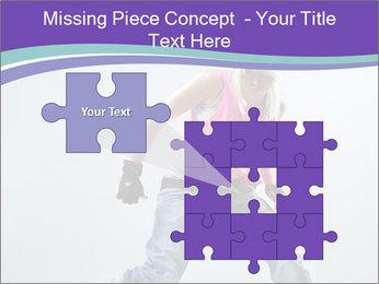 0000062873 PowerPoint Templates - Slide 45