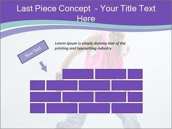 0000062873 PowerPoint Templates - Slide 46
