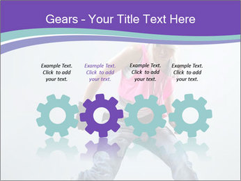 0000062873 PowerPoint Template - Slide 48