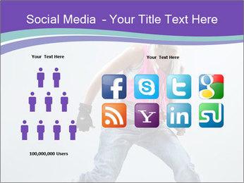 0000062873 PowerPoint Templates - Slide 5
