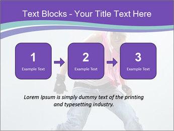 0000062873 PowerPoint Templates - Slide 71