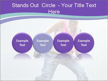 0000062873 PowerPoint Templates - Slide 76