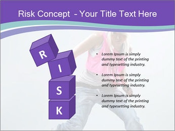 0000062873 PowerPoint Template - Slide 81