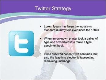 0000062873 PowerPoint Templates - Slide 9