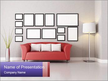 0000062880 PowerPoint Templates - Slide 1