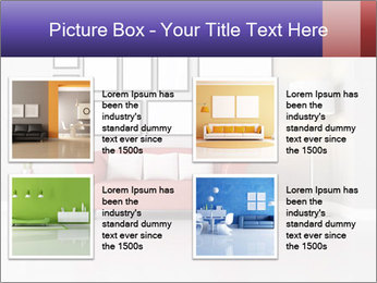 0000062880 PowerPoint Templates - Slide 14