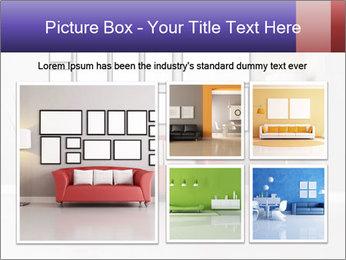 0000062880 PowerPoint Templates - Slide 19