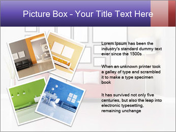 0000062880 PowerPoint Templates - Slide 23
