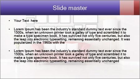 0000062880 PowerPoint Template - Slide 2