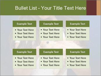 0000062881 PowerPoint Template - Slide 56