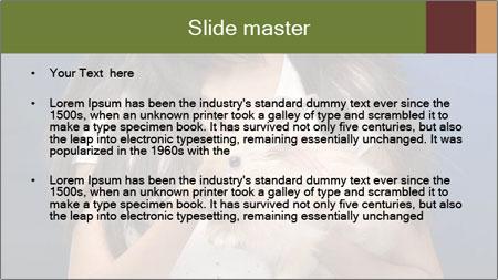 0000062881 PowerPoint Template - Slide 2