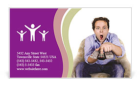 0000062883 Business Card Template