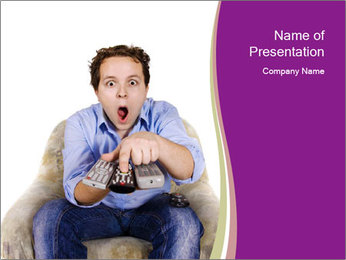0000062883 PowerPoint Template - Slide 1