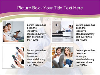0000062883 PowerPoint Template - Slide 14
