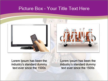0000062883 PowerPoint Template - Slide 18