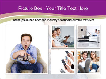 0000062883 PowerPoint Template - Slide 19