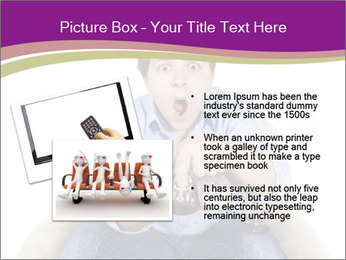 0000062883 PowerPoint Template - Slide 20