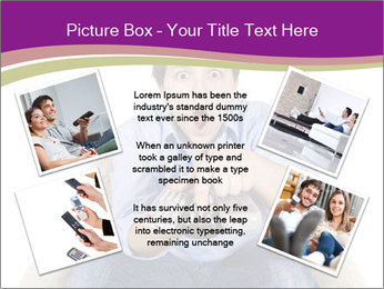0000062883 PowerPoint Template - Slide 24