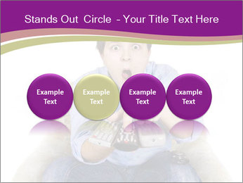 0000062883 PowerPoint Template - Slide 76
