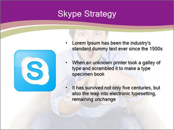 0000062883 PowerPoint Template - Slide 8