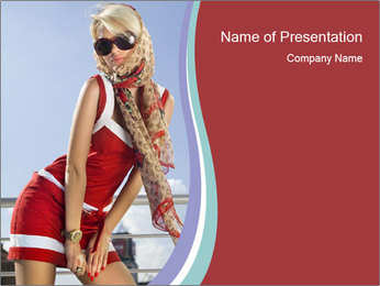 0000062885 PowerPoint Template - Slide 1