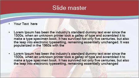 0000062885 PowerPoint Template - Slide 2